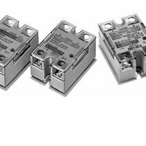 广东欧姆龙一级代理固态继电器G3NA-205B厂家直