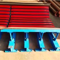 皮帶機復合式b800緩沖床,礦用阻燃井下緩沖床