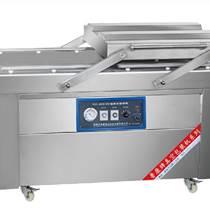 山東魯康機械 多功能雙室真空包裝機 肉類生鮮食品真空