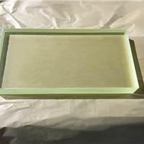 醫用鉛玻璃 防輻射觀察窗玻璃 鉛玻璃廠家定制
