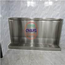 安徽不銹鋼小便槽304不銹鋼小便池