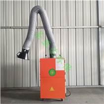 山東焊接煙塵處理機■青島焊煙除塵設備■經久耐用