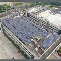 廠家批發晶天太陽能電池組件370W瓦單晶離網光伏電站