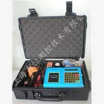 上海便攜式超聲波流量計廠家
