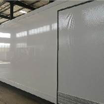 供應山東冷藏保溫車廂考格爾冷藏車