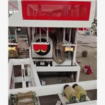 塑料管材生产线PE高速管材生产线牵引机原装现货