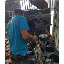 廣東珠海康明斯中修 珠海康明斯維修中心 發電機維保
