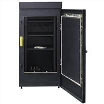 實力廠家42U-1型電磁屏蔽機柜--國家保密標準C級