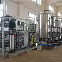 工業反滲透處理設備