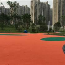 膠粘石阜陽市太和縣透水彩色混凝土價格