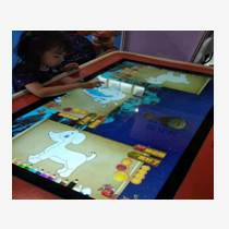 學前教育裝備幼兒園智能幼教兒童興趣培養繪畫涂鴉創造海