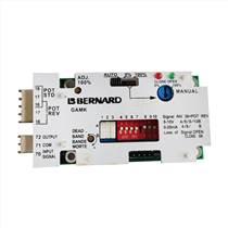 伯納德電動執行機構控制板