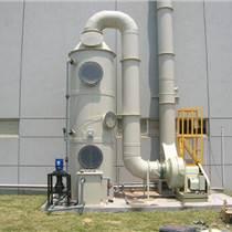 工廠除臭裝置PP噴淋塔