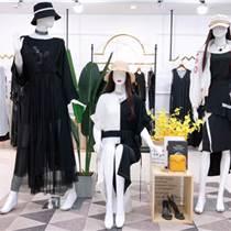 歐E/YS夏季品牌折扣女裝直播貨源