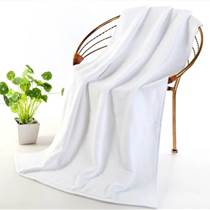 純棉32股線600g加厚浴巾質量好手感柔軟