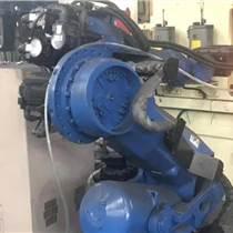 鍛造自動化生產線用橄欖枝鍛造工業機器人保障安全生產