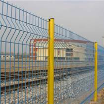 晉中太谷花壇防護欄 介休馬路水庫圍欄網