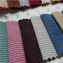 燈芯絨服裝面料 棉布料