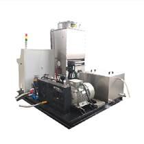 去除鍛件表面氧化皮的一種新工藝橄欖枝超高壓除磷機