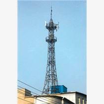 河北華沃供應各種型號通信塔
