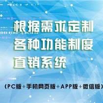 濟南雙軌直銷軟件開發公司哪家好