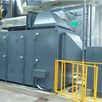 佛山電子廢氣處理活性炭吸附濃縮催化燃燒設備生產廠家