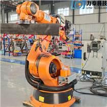 鍛造業采用鍛造工業機器人更吃香橄欖枝鍛造自動化