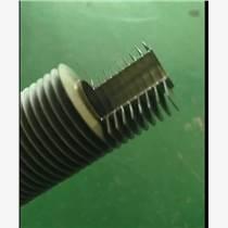 激光焊接螺旋翅片管焊機