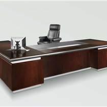 LAMEX美時辦公家具君威辦公桌 高端總裁桌 CEO
