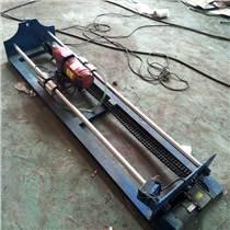 TD500型三相電水平頂管機?倒掛式水平頂管機