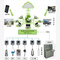 煤礦機電設備溫度振動運行在線監測故障判斷