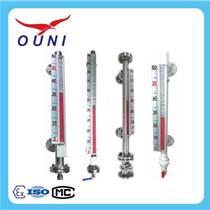遠傳隔膜防爆防腐磁翻板液位計QGP-CF