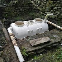 雙坑交替式農村衛生廁所廠家安裝效果好