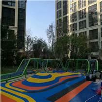 青島兒童游樂設施批發商家,大型娛樂游戲攀爬網,兒童拓