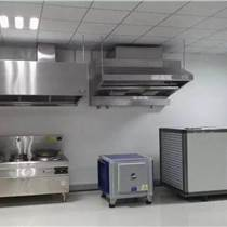 油煙凈化一體機油煙凈化器廚房排煙