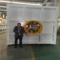 供應廠家直售塑料管材設備PE大口徑管材生產線