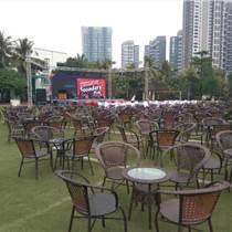 北京全新展會桌椅 戶外桌椅 貴賓桌椅租賃
