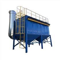 廠家供應各種環保設備,布袋除塵器,濾筒除塵器
