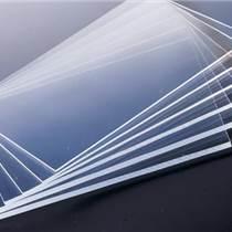 廠家直銷三菱光學級PC板 高硬度耐磨觸摸面板 薄膜開