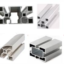 廣東工業鋁型材-4080口罩機鋁型材-口罩機機架-鋁