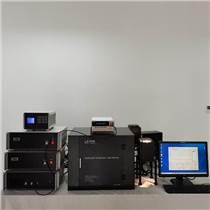 太陽能電池量子效率測試系統