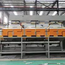 催化燃燒生產廠家達到環評要求橡膠噴漆行業廢氣處理設備