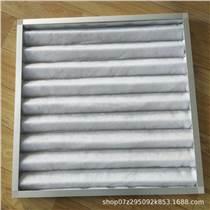 廠家直銷多規格初中效機房空調濾網可定制