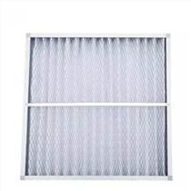 廠家可定制初中效機房空調濾網多尺寸