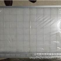 多尺寸初中效機房空調精密濾網可定制