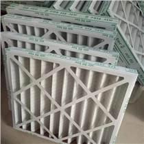 多規格機房空調精密濾網初中效