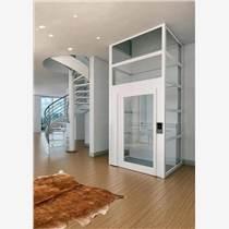 無底坑無機房自帶井道的室外觀光別墅電梯,就選德國Ro
