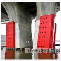 橋梁防撞設施