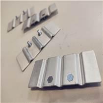 鋁箔軟連接廠家供應電氣設備導電連接件