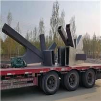 江西贛州體育場鋼結構鑄鋼節點